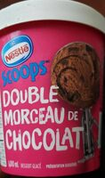 Nestle Scoops - Product - en