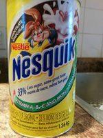 Nesquik - Produit - fr