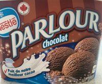 Crème glacé au Chocolat - Produit - fr