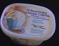 La vraie crème - Product - en