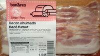 Bacon ahumado - Producto - es