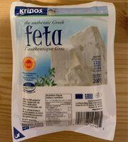 Feta - Product - fr