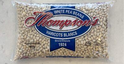 White pea beans - 2