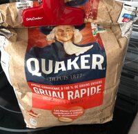 Gruau Quacker - Product - fr