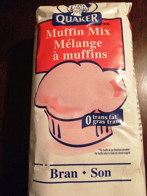 mélange à muffins - Product - fr