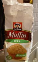 Muffin bran - Produit - fr
