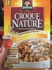 Croque nature - Product