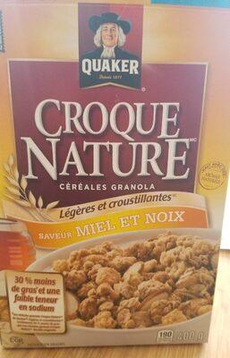 Croquet nature - Produit - fr