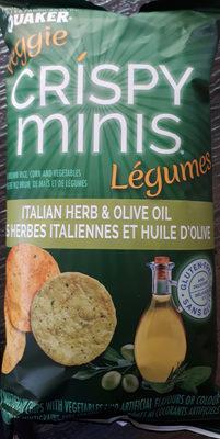 Crispy minis - Product