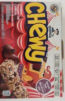 Chewy Carnival chocolate chip - Produit - fr