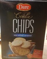 Cookie Chips - Product - fr
