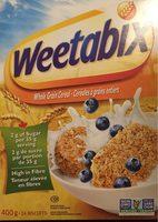 Céréales (blé Entier) - Product - fr