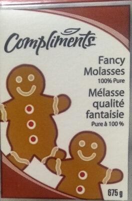 Fancy molasses - Produit - fr