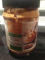 Beurre D?arachide Crémeux Naturel à 100 % - Product - fr