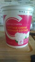 Cottage Cheese - 产品 - en