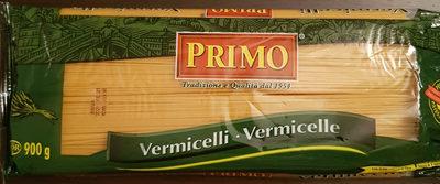 Vermicelli - Vermicelle - Produit