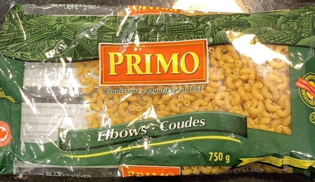 Pâte alimentaire - Product - fr