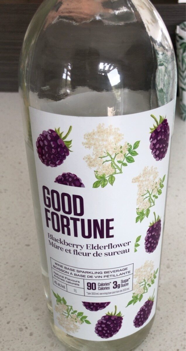 Good Fortune - Product - fr