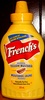 French's Yellow Mustard - Product