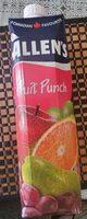 Allen's Fruit Punch - Prodotto - en