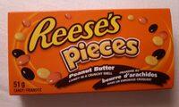Reese's Pieces - Product - en