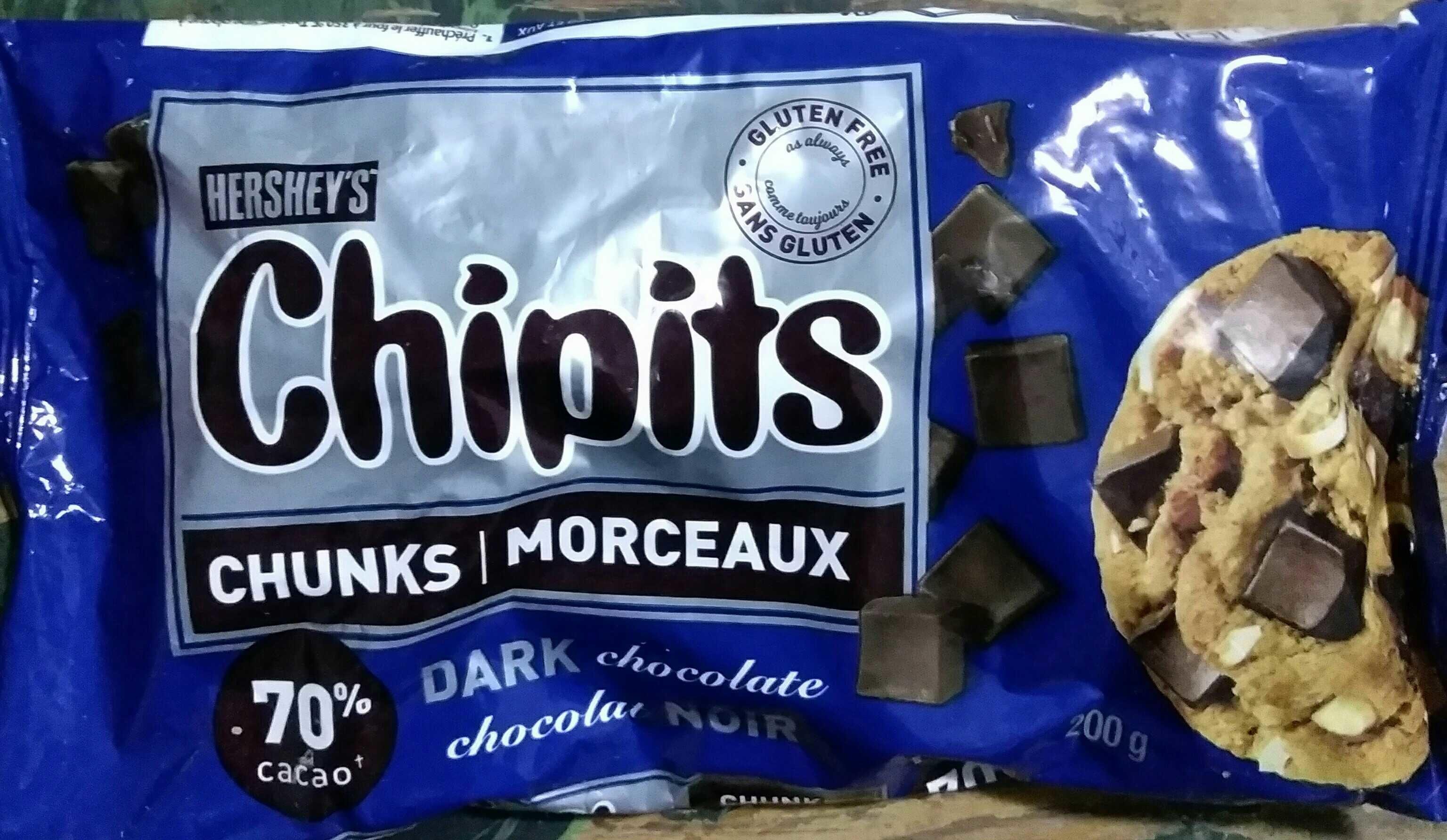 Chipits - Product - en