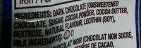 Chipits - Ingredients - en