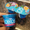 Oikos Greek Yogurt - Passion Fruit - Product