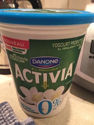 Activia - Product - fr