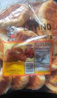 Mini Latino Croissants - Product - en
