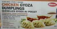 Dumplings - Product - en