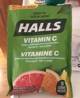 Vitamine C - Produit - en