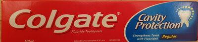 Colgate Cavity Protection - Regular - Product - en