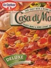 Dr. Oetker Pizza - Product
