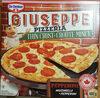 Giuseppe pizzeria - Produit