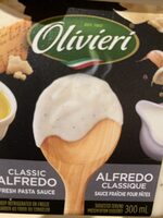 Olivieri Classic Alfredo - Produit - fr