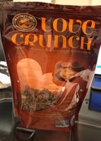 Love Crunch - Produit - fr