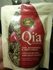 Qi'a chia sarrasin et chanvre canneberge vanille - Product