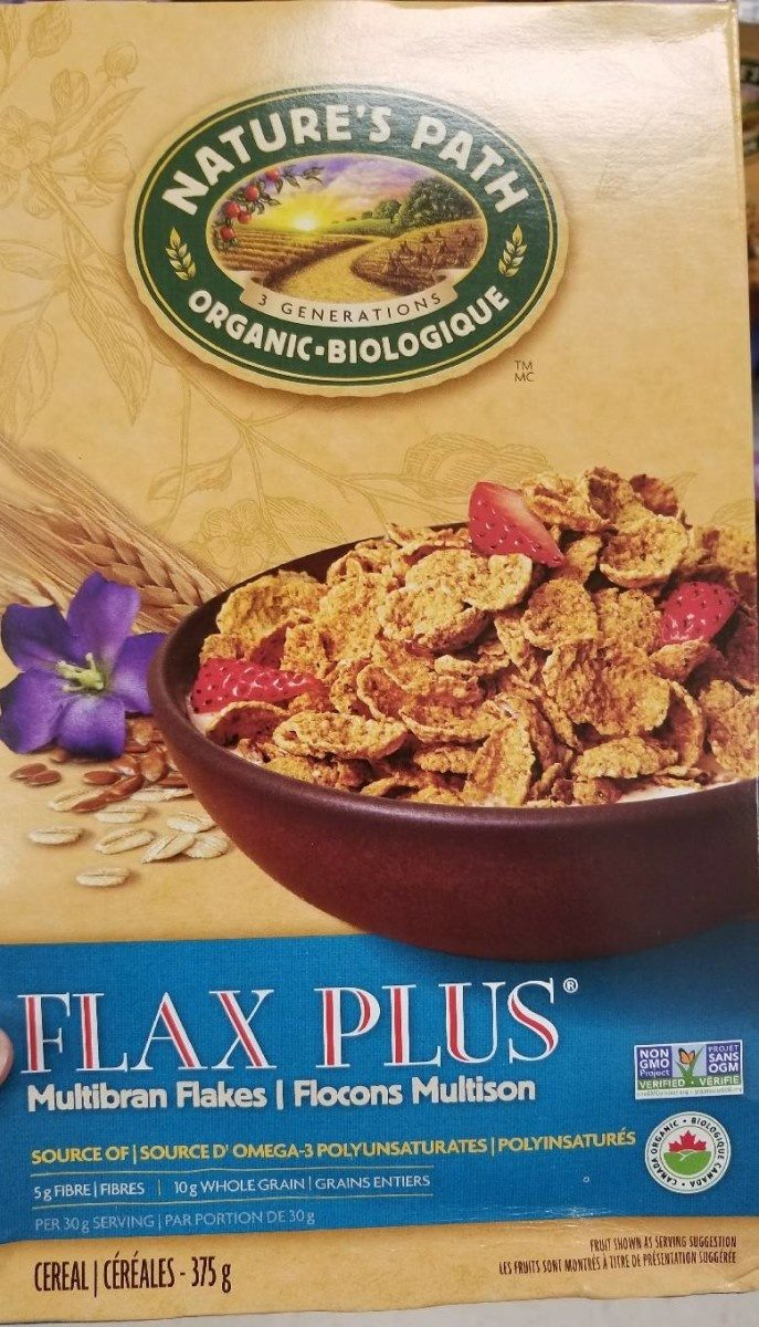 Flax plus - Product