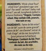 Flax plus - Ingredients