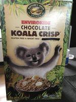Koala crisp - Product - en