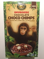 Envirokidz Choco Chimps - Product