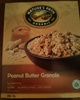 Peanut Butter Granola - Product
