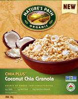 Granola noix de coco et chia - Product