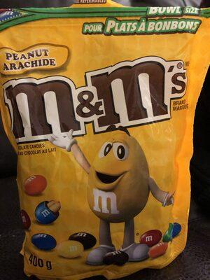 M&M'S - Product - en