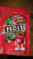 M&M's Peanut Butter - Product