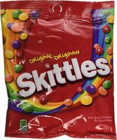 Original Candy Skittles 191 G