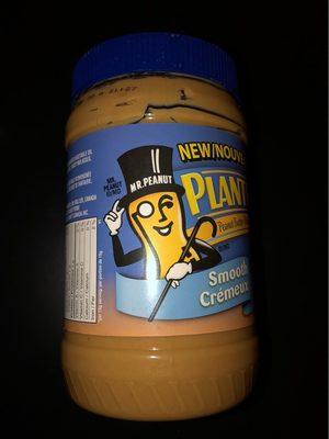 Peanut Butter Smooth - Product