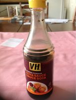 Sauce Soya (régulière) - Product