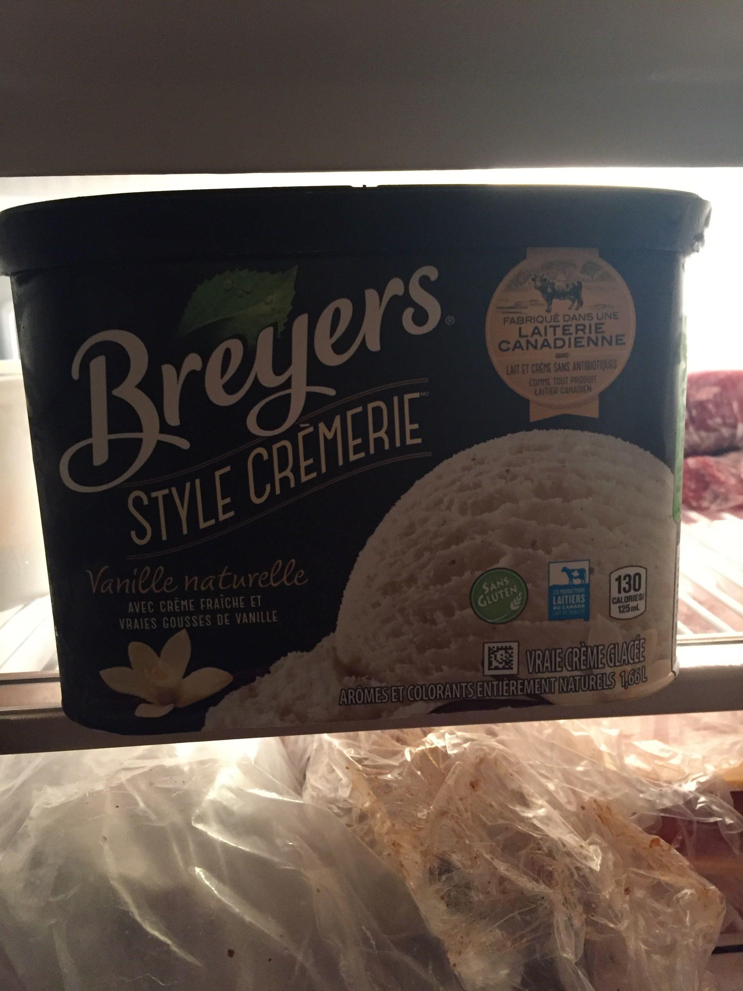 Breyers - Product - fr